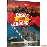 Escape from Europe