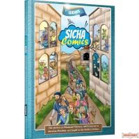 Comics Sicha - Shemos