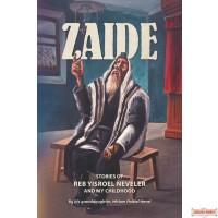 Zaide, Stories of Reb Yisroel Neveler