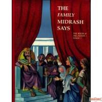 The Family (Little) Midrash Says - The Book of Melachim/Kings 1