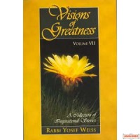 Visions of Greatness Vol 7 - Hardcover