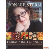 Friday Nights Dinners - Cookbook (Bonnie Stern)