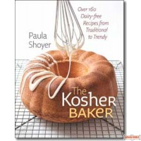The Kosher Baker - Cookbook