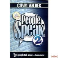 People Speak #2