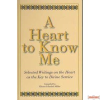 A Heart to Know Me