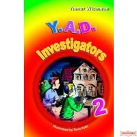 Y.A.D. Investigators #2