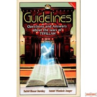Guidelines: Tefillah  Vol. 2