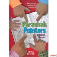 Parasha Pointers - Bereishis & Shemos