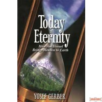 Today is Eternity