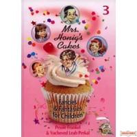 Mrs. Honig's Cakes #3