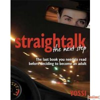 Straightalk #2 - The Next Step