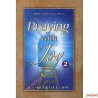 Praying With Joy #2