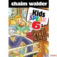 Kids Speak #6
