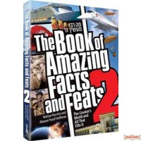The Book of Amazing Facts and Feats Vol. 2