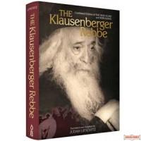 The Klausenberger Rebbe