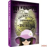 The Secret Life of Leah Dubin