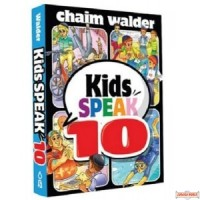 Kids Speak #10