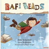 Rafi Reads