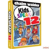 Kids Speak #12