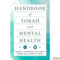 Handbook Of Torah & Mental Health
