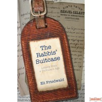 The Rabbis' Suitcase, Letters From A Turbulent Age