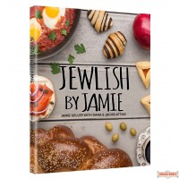 Jewlish By Jamie, One People. Many Flavors