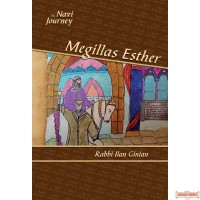 Navi Journey, Megillas Esther