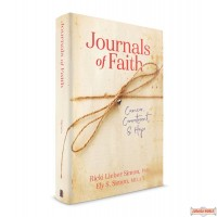 Journals Of Faith, Cancer, Commitment & Hope