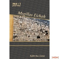 Navi Journey, Eichah