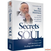 Secrets Of The Soul #1, Self Awareness & Dealing With Challenges