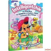Intelligentchik, Fun Way For Children To Explore, Think, & Learn New Things