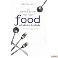 Food, A Halachic Analysis, Insights Into Halacha