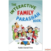 The Interactive Family Parashah Book