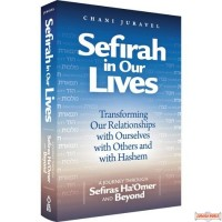 Sefirah in Our Lives, Transforming Our Relationship With Ourselves, With Others, & With Hashem