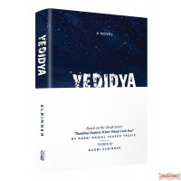 Yedidya, A Novel