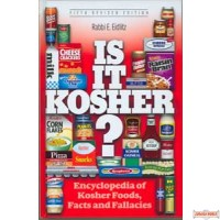 Is It Kosher?: An Encyclopedia of Kosher Food, Facts, and Fallacies