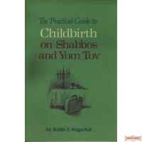 The Practical Guide to Childbirth on Shabbos & Yom Tov