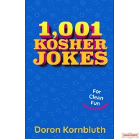 1,001 Kosher Jokes