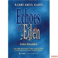 Echoes of Eden - Bereishis