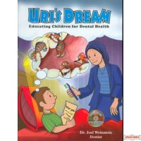 Uri's Dream - Book & CD