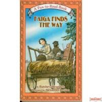 Faiga Finds The Way