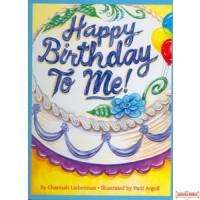 Happy Birthday To Me! (Boys)
