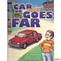 A Car That Goes Far