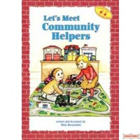Let's Meet Community Helpers