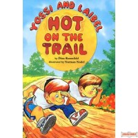 Hot On The Trail - Hardcover