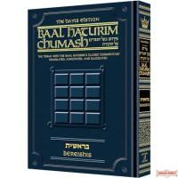 Baal Haturim Chumash #5 Devarim