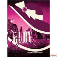 Ruby Zucker