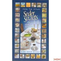 Seder Secrets - The Mysteries Revealed