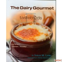 The Dairy Gourmet