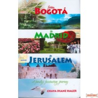 From Bogota to Madrid to Jerusalem